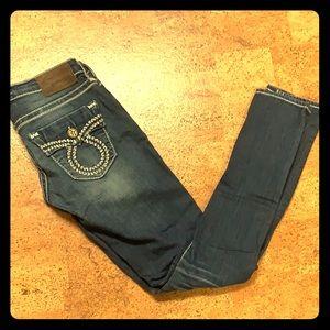 Big Star Jeans 27R